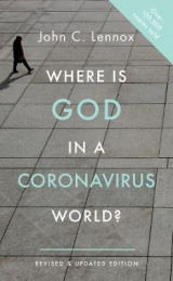 Omslag - Where is God in a Coronavirus World?