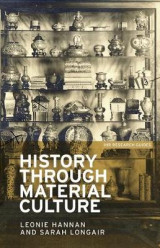 Omslag - History Through Material Culture