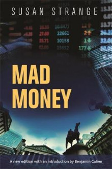 Mad Money av Susan Strange (Heftet)