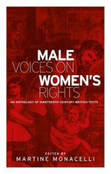 Omslag - Male Voices on Women's Rights
