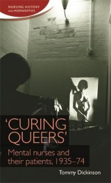 Omslag - 'Curing Queers'