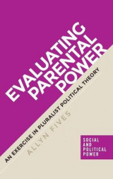 Omslag - Evaluating Parental Power