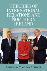 Omslag - Theories of International Relations and Northern Ireland