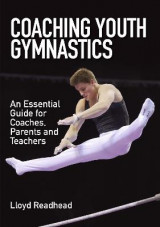 Omslag - Coaching Youth Gymnastics