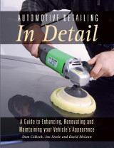 Omslag - Automotive Detailing in Detail