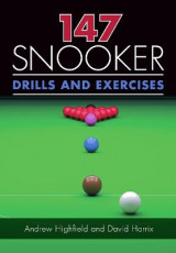 Omslag - 147 Snooker Drills and Exercises