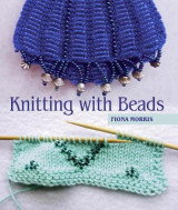 Omslag - Knitting with Beads