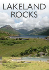 Lakeland Rocks av Alan Smith (Heftet)