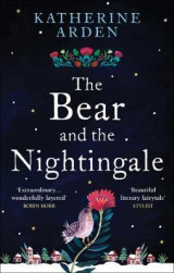 Omslag - The bear and the nightingale