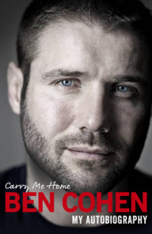 Carry Me Home av Ben Cohen (Innbundet)