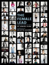 Omslag - The Female Lead