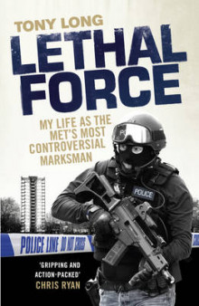 Lethal Force av Tony Long (Heftet)