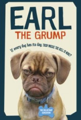Omslag - Earl the grump