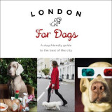 Omslag - London for Dogs