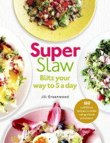 Omslag - SuperSlaw
