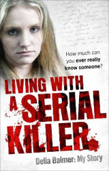 Omslag - Living With a Serial Killer