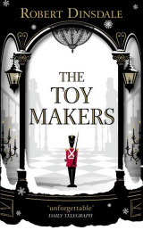 Omslag - The Toymakers