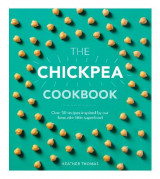 Omslag - The Chickpea Cookbook