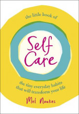 Omslag - The Little Book of Self-Care