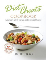 Omslag - Diet Cheats Cookbook