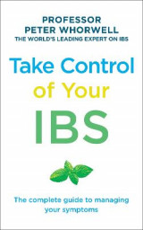 Omslag - Take Control of Your IBS