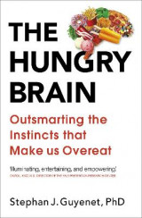Omslag - The Hungry Brain