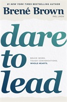 Dare to Lead av Brene Brown (Heftet)