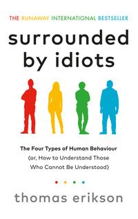 Surrounded by Idiots av Thomas Erikson (Heftet)