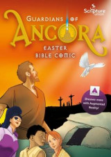 Omslag - The Guardians of Ancora Easter Bible Comic