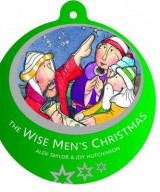 Omslag - The Wise Men's Christmas