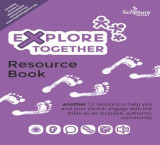 Omslag - Explore Together Purple Resource Book