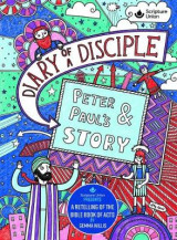 Omslag - Diary of a Disciple - Peter and Paul's Story