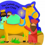 Omslag - The Camels and the Child