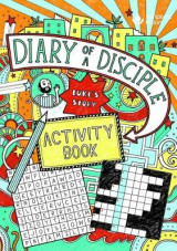Omslag - Diary of a Disciple (Luke's Story) Activity Book
