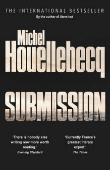 Submission av Michel Houellebecq (Innbundet)