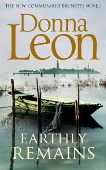 Earthly remains av Donna Leon (Heftet)