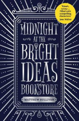 Omslag - Midnight at the Bright Ideas Bookstore