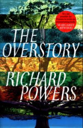 The Overstory av Richard Powers (Innbundet)