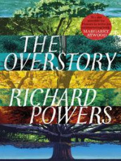 The overstory av Richard Powers (Heftet)