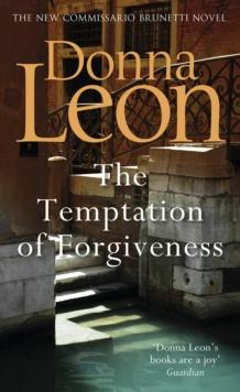 The temptation of forgiveness av Donna Leon (Heftet)