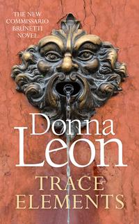 Trace elements av Donna Leon (Heftet)