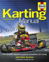 Omslag - Karting Manual