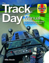 Omslag - Track Day Manual