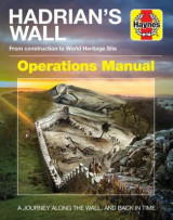 Omslag - Hadrian's Wall Operations Manual