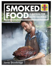 Smoked Food av James Strawbridge (Innbundet)