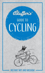 Omslag - Bluffer's guide to cycling