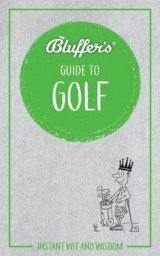Omslag - Bluffer's Guide To Golf