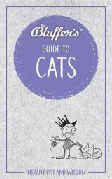 Omslag - Bluffer's Guide To Cats