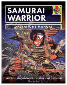 The Samurai Warrior av Chris McNab (Innbundet)