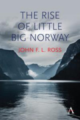 Omslag - The rise of little big Norway